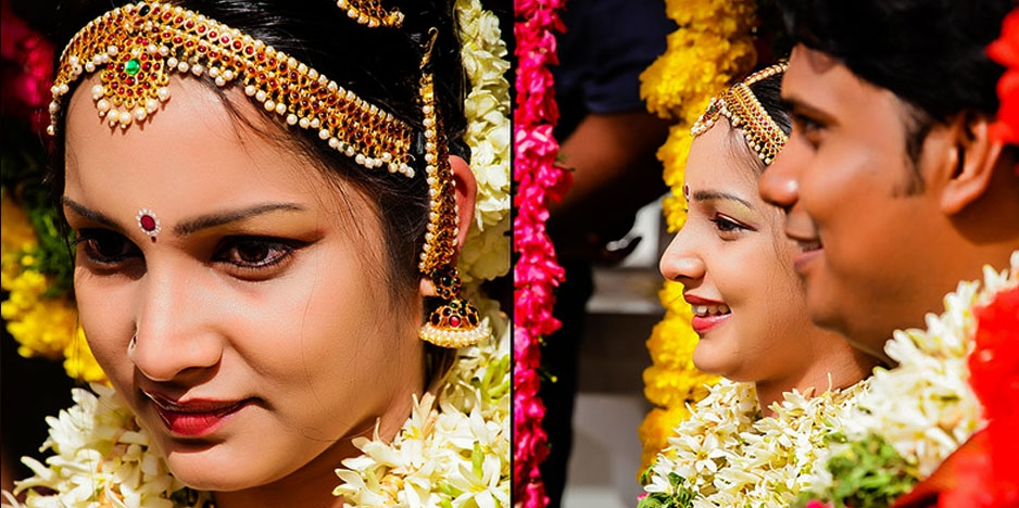 candid wedding photography in madurai