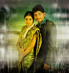 wedding photographer in tamil nadu